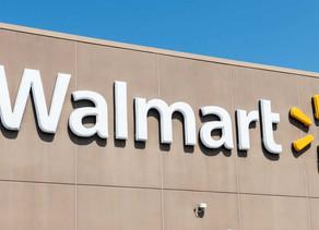 Walmart Extends Hours