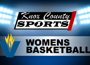 Lady 'Blazers Roll to Home Win