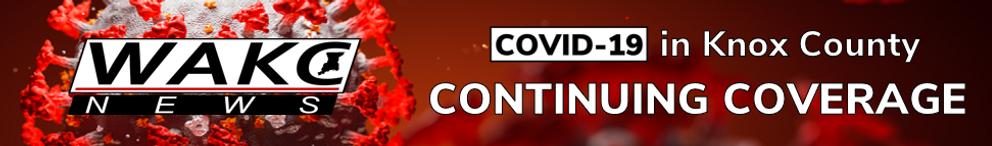 WAKC COVID-19 Coverage