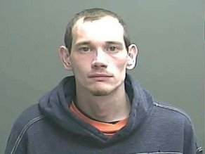 Knox County Man Arrested on Multiple Charges