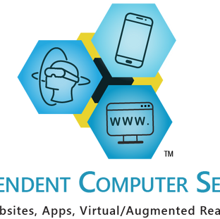 Independent Computer Services Logo