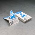 Printaroo Business Cards