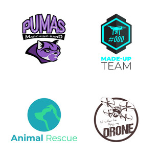 Various Generic Logo Designs