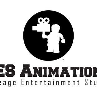LES Animations Logo