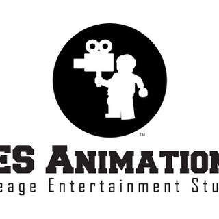 LES Animations Logo