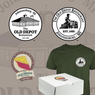 The Old Depot Restaurant