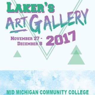 Laker's Art Gallery 2017 Program