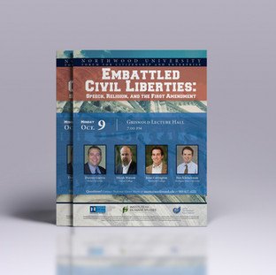Civil Liberties Panel