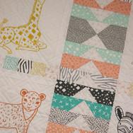 Custom Longarm Quilts