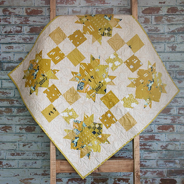 Long Arm Quilting Services with Backing & Batting