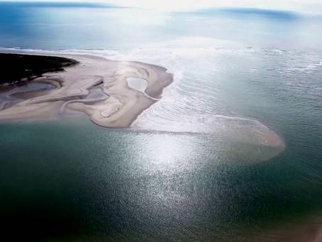 Flat Water Kitesurfing Trip- Elliot Heads and Theodolite Creek. QLD