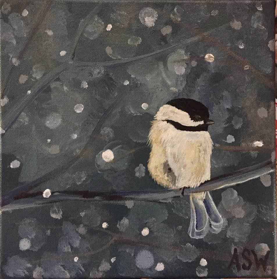 Snow Bird 2016