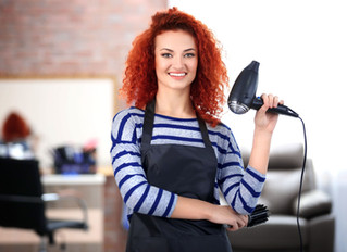 "9 tips to make your beauty salon ""THE SALON"""