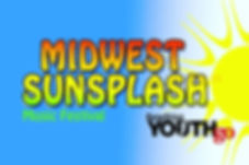 Yo Peeps!  Midwest Sunsplash Music Festi