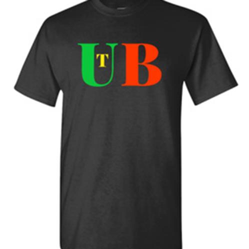 Men Reggae T shirt