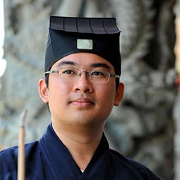 Mr. Chung Kwang Tong