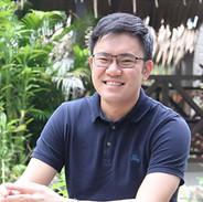 Mr Melvin Ang