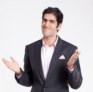Mr Rishi Budhrani