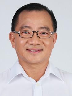 Mr Seah Kian Peng