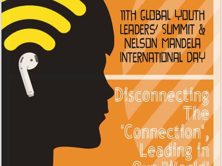 Global Youth Leaders' Summit 2019