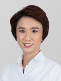 Ms Low Yen Ling
