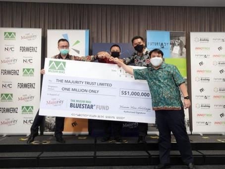 Dana $1 juta dilancar untuk bantu golongan muda yang hadapi masalah kesihatan mental