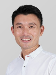 Mr Baey Yam Keng