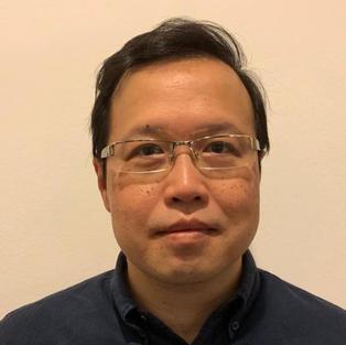 Dr. Wong Liang Fu