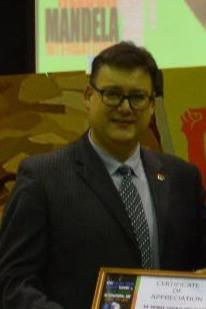 Mr Sean Pike