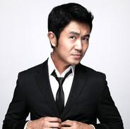 Mr Adrian Pang