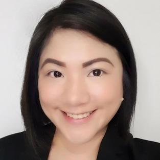 Ms. Eunice Wang