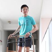Mr Lee Wee Yong