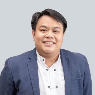 Mr. Delane Lim