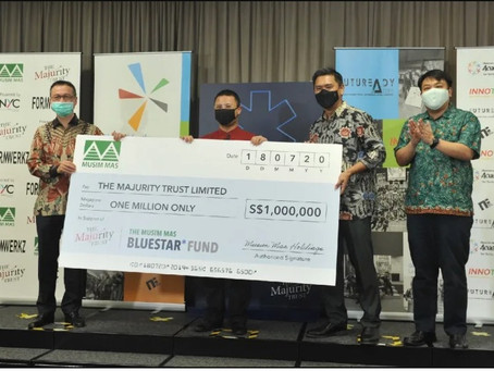 $1 million fund launched to help deliver mental health programmes for youths