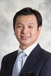 Dr Chia Shi-Lu