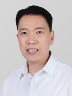 Mr Melvin Yong