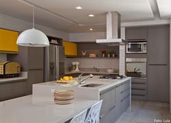 Apartamento Higienópolis 2