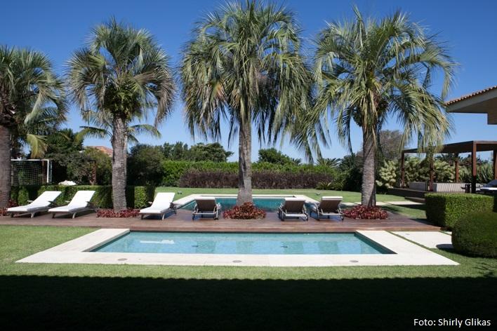 Casa Quinta da Baroneza