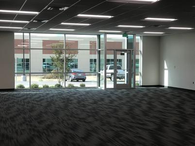 University Heights Service Center