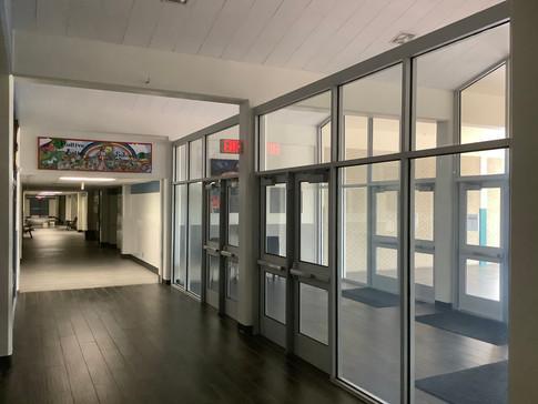 Tom Daniels Elementary - KISD Secure Vestibules