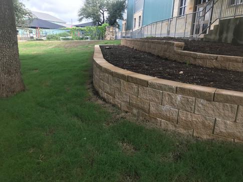 Timberwood Park Elementary Drainage Improvements