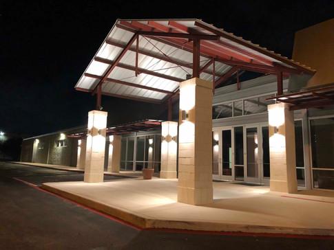 Austin Highway Business Center