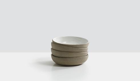 Bacias cerâmicas