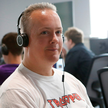 Mark Taylor, Lead Architect
