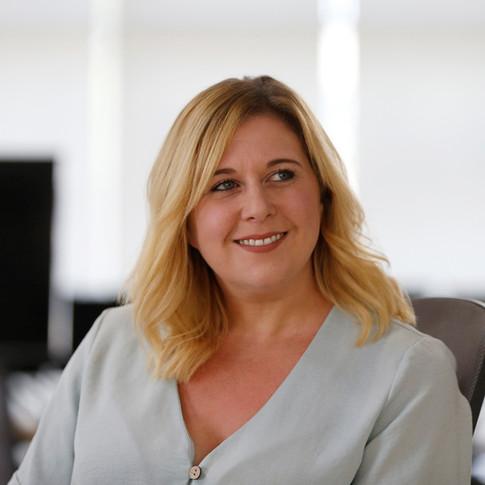 Kate Swinscoe, Group Head of Marketing, AutoProtect Group