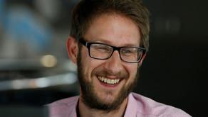 Employee spotlight, Fraser Best, client services executive