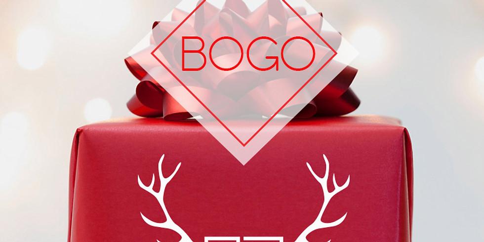 2019 Christmas Eve BOGO Present