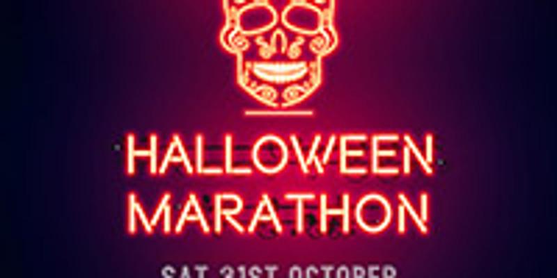 2020 Halloween Marathon