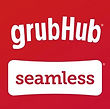 grubhub, seamless order link