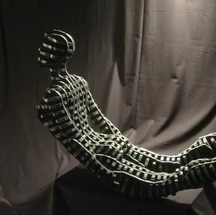 Untitled (Bent form)